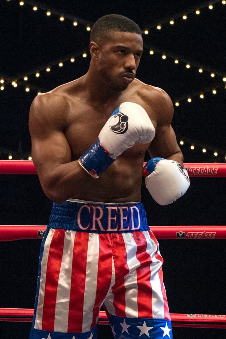 Image result for michael b jordan creed 2
