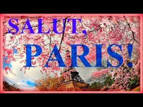 1 Час - Шикарный Французский Аккордeон для Души / Accordion from France ...