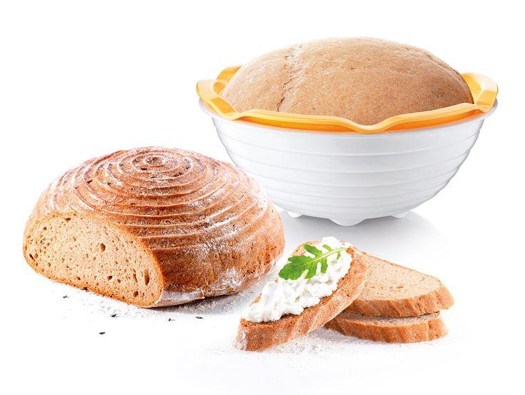8 kitchen accessories Tescoma, leavened bread bowl Delicia #homi2016 #design #homedecor