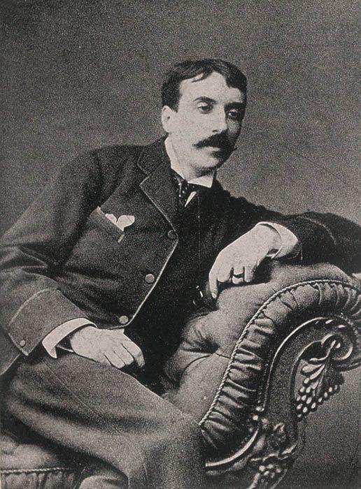 Eça de Queiroz (1845 -1900)