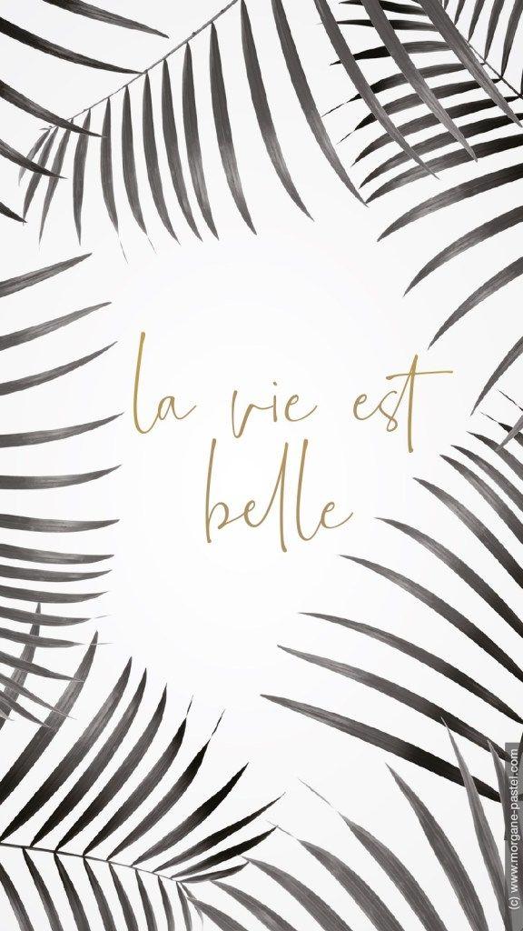 Fond D Ecran La Vie Est Belle Avril 2019 Morgane Pastel Blog Lifestyle Mode Deco Bordeaux Fond D Ecran Telephone Fond D Ecran Colore Fond D Ecran Ordinateur