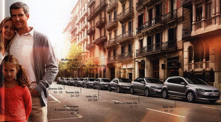 https://flic.kr/p/HKBoy4 | Volkswagen - Die Sondermodelle Life; 2013_2