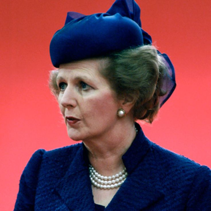 'Iron Lady' Margaret Thatcher instituted a staunch reign of conservatism during her terms as British prime minister. Read more on Biography.com.