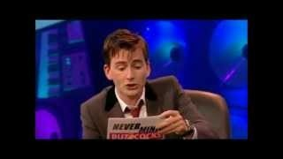 Never Mind the Buzzcocks - Doctor Who Special. HILARIOUS!