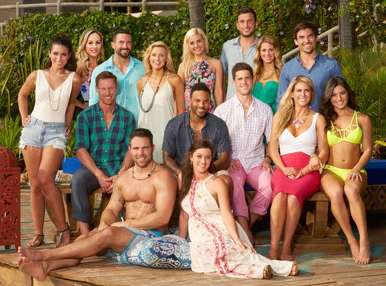 Bachelor in Paradise is Back and Full of Tears: Who's Falling For Who After One Episode?  Bachelor in Paradise