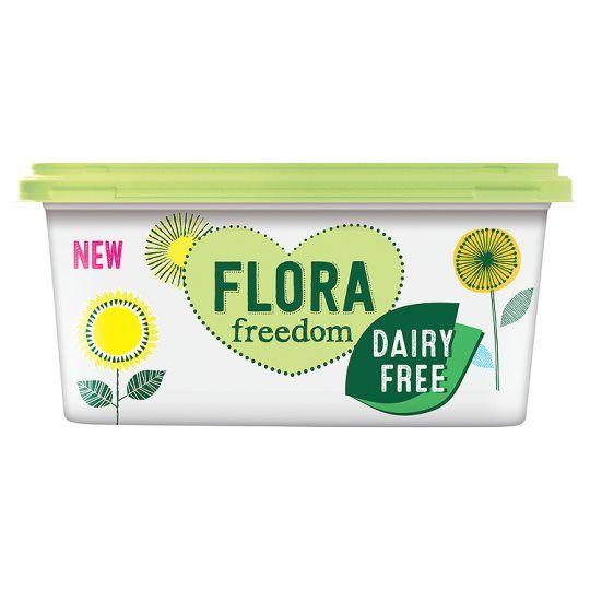 Flora Freedom Dairy Free Spread 500G