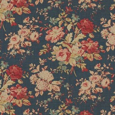 kravet newbury floral blue ralph lauren you can have. Black Bedroom Furniture Sets. Home Design Ideas