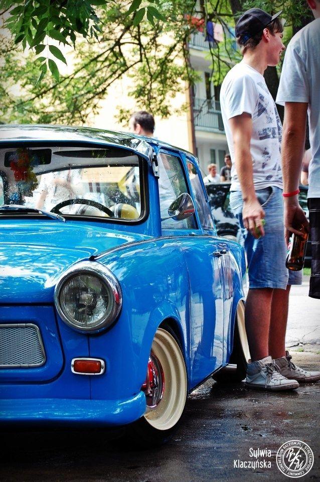 Classic East German cold  war vintage Trabant cars - eBay Germany eBay.de listings