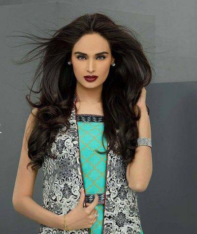 Asim Jofa Summer Lawn Dresses Eid ul fitr 2014 collection for women (5)
