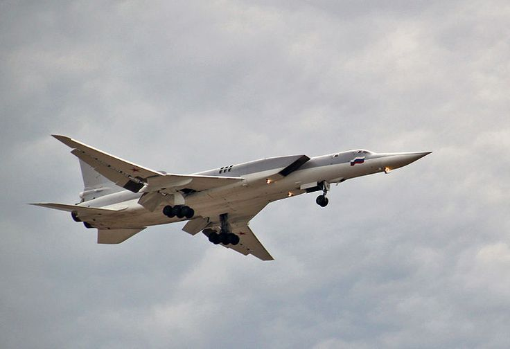 tupolev aircraft | Tupolev Tu-22M - Aircraft Wiki