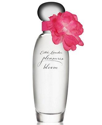 Estee Lauder pleasures Bloom Perfume for Women Collection - - Macys