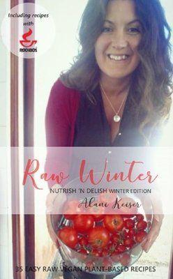 Raw Winter - Nutrish 'n Delish Winter Edition