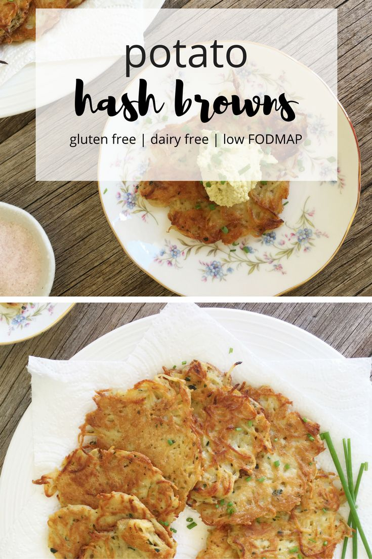 Potato-hash-browns