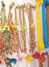 What is Raksha Bandhan (Rakhi)?
