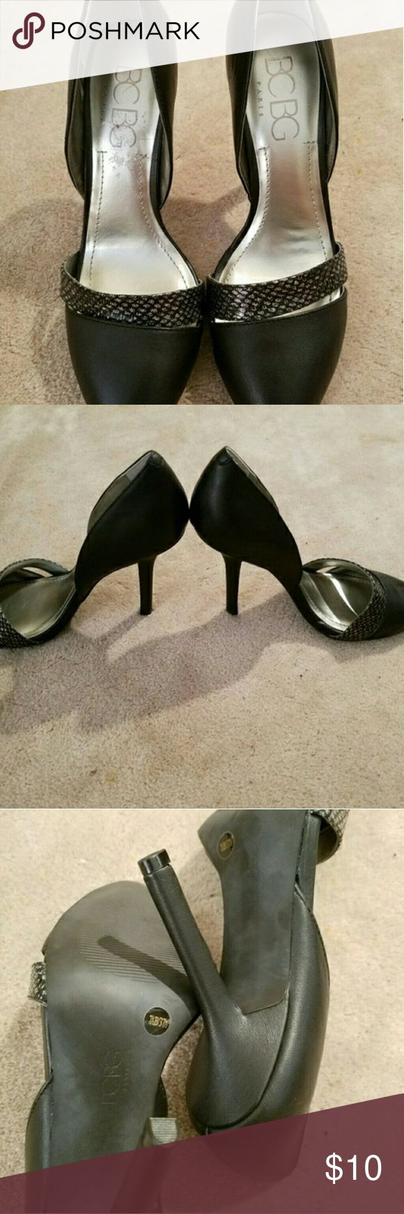 1000 Ideas About Black Stilettos On Pinterest Black