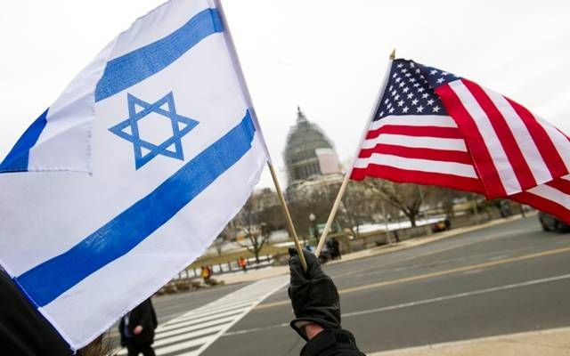 Conservative Musings: Good News --Israel Support By Americans Increasing...