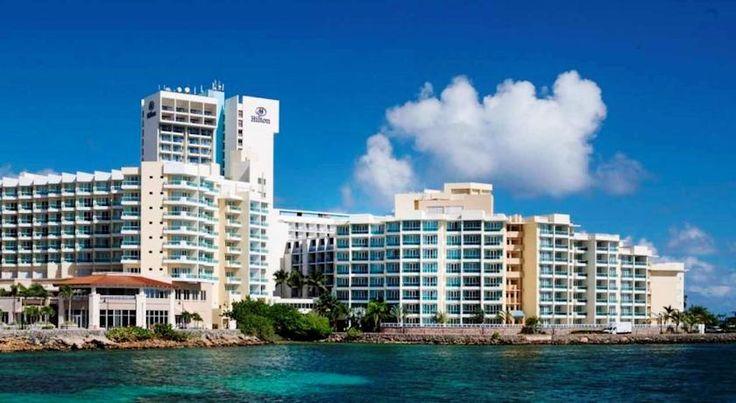 泊ってみたいホテル・HOTEL プエルトリコ>サンフアン>理想的な立地、近くには多くの観光スポットもあります>カリブ ヒルトン(Caribe Hilton)  http://keymac.blogspot.com/2014/11/hotel-caribe-hilton.html?spref=tw