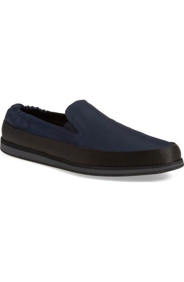 Main Image - Prada Slip-On (Men)