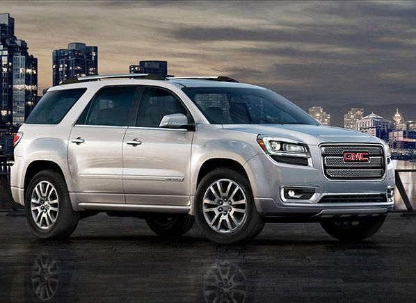 Best Labor Day Deals On New Cars For 2019 Gmc Vehicles