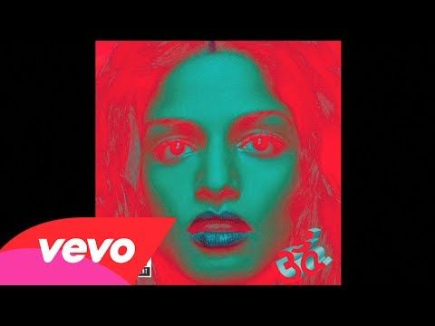 M.I.A. is one of my fave artists. New song and background from excellent @NPR Music interview:  [AtTENTion] is written with all the words that have word 'tent' in them. It's sort of to describe the refugee philosophy — people who live in tents — because I feel like they are the modern-day untouchables. We generate millions of refugees every year, and they are the true untouchables of our society because they're faceless and placeless.