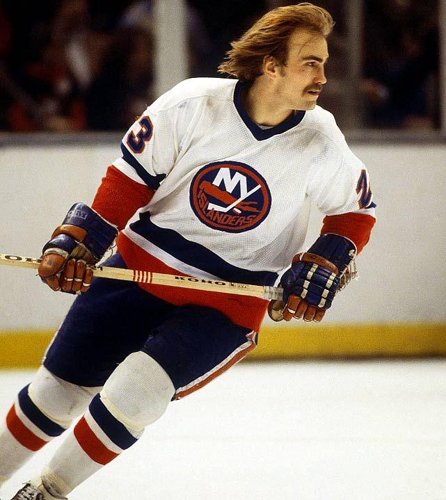 Bobby Nystrom | New York Islanders | NHL | Hockey
