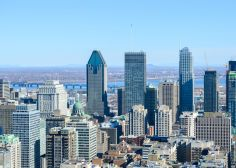 Montreal Is Canada's Most Trilingual City, New Census Data Says