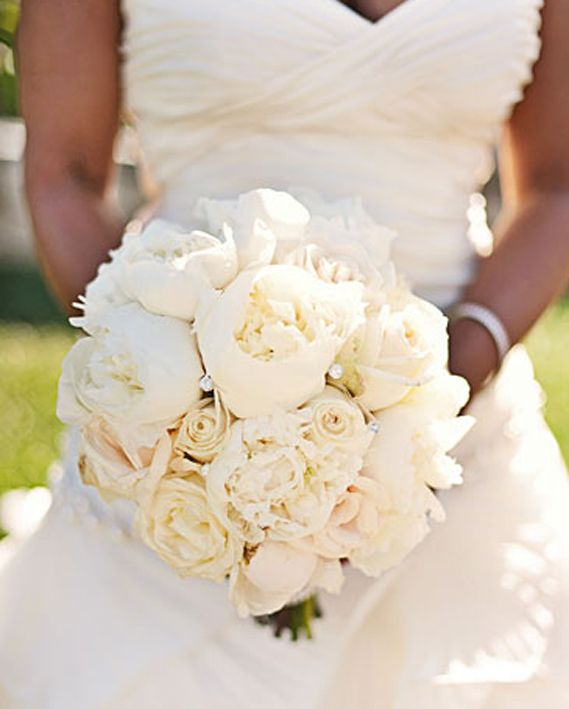 Niecy S Bouquet By Gd Designs White Bridal Bouquet Wedding Bouquets Bride Wedding