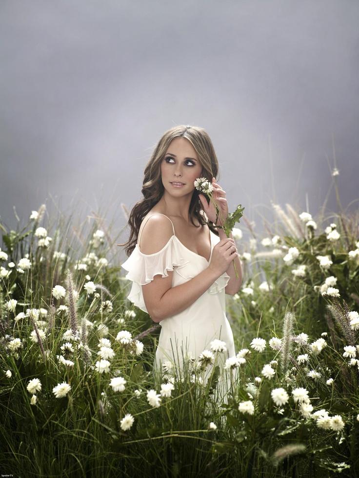Image detail for -Jennifer Love Hewitt - Ghost Whisperer promos, red dress, white dress ...