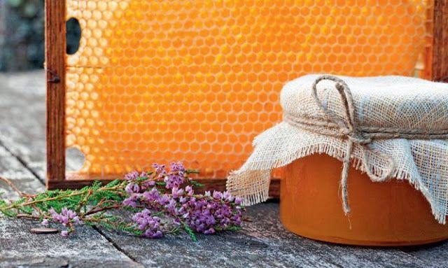 Πιερία: Κολικός νεφρού: Τι ρόλο μπορεί να παίξει το μέλι ρ...
