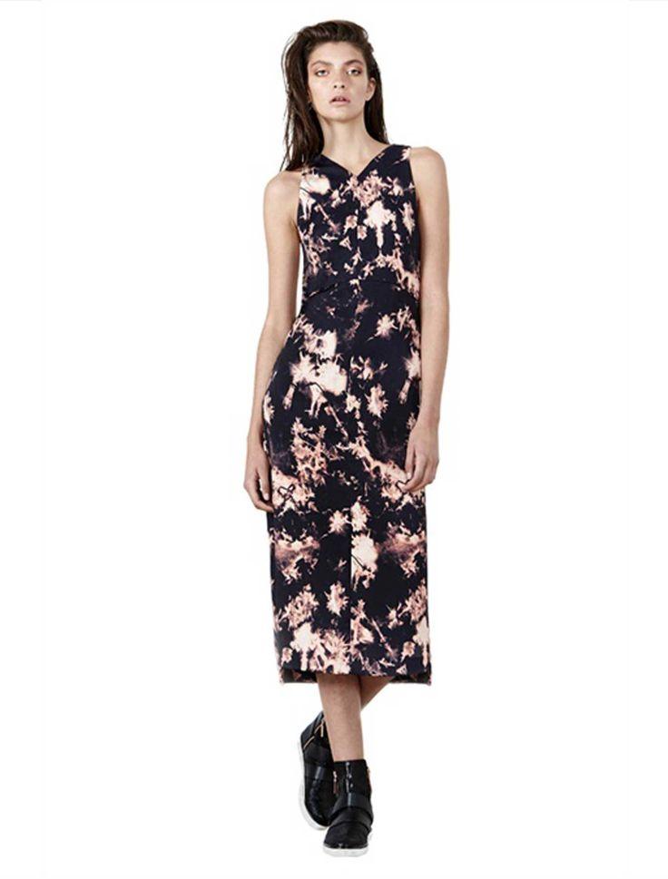 Akin By Ginger & Smart - Celestial Sleeveless Dress