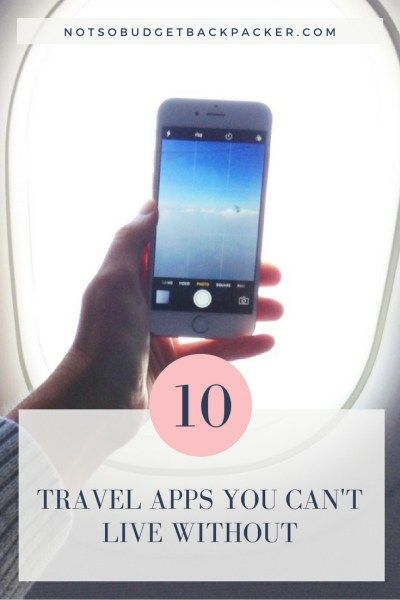 How the hell did we ever travel without mobiles? Here at the 10 best apps for travel I couldn't live without. And better yet, they are all free. 1. Maps...