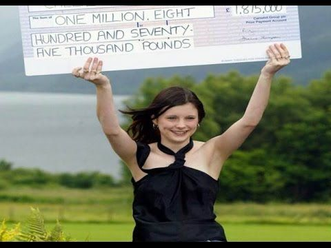10 Stupid Things People Have Done After Winning The Lottery
