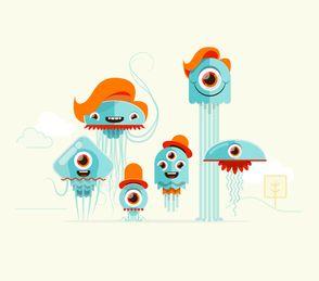 Illustration | Graphics | Character