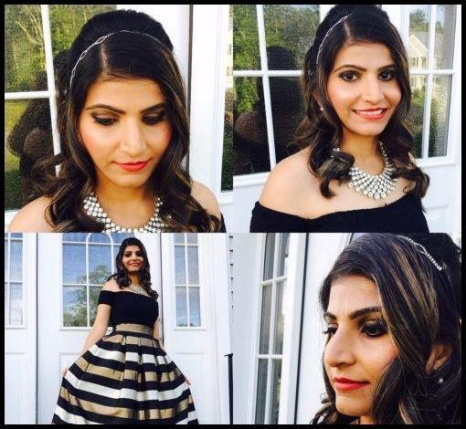 17 Besten Hochzeit Frisuren Für Kurze Haare Ideen Für Indische