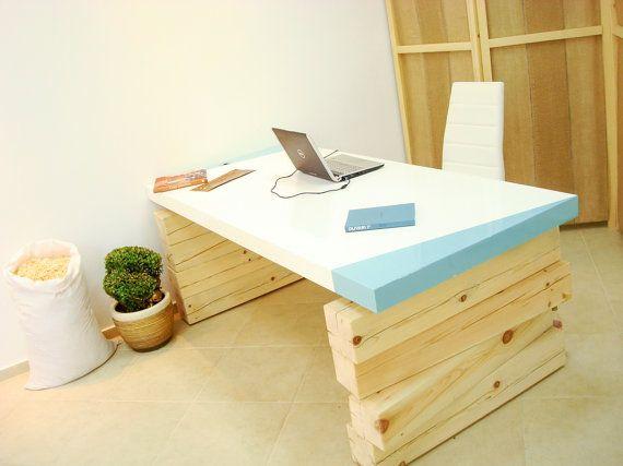 Exklusiver Schreibtisch VIGOR Exclusive desk von VIGORDesigns