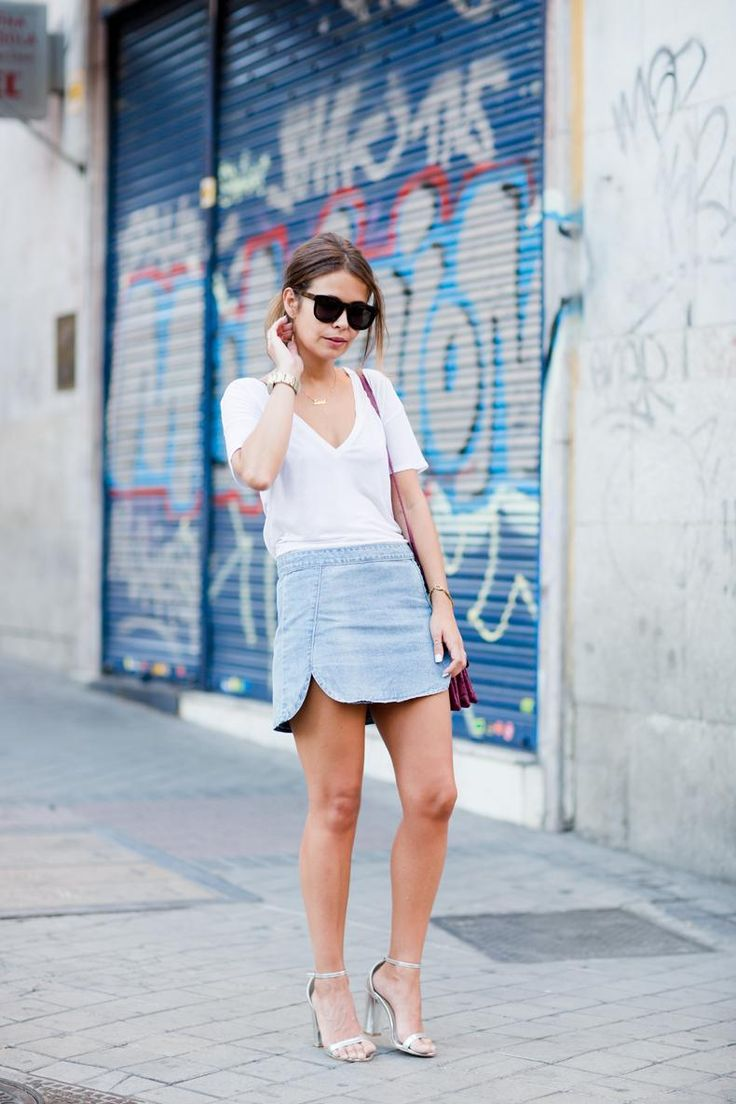 17 Best ideas about Skirts For Spring on Pinterest | Diy dress ...