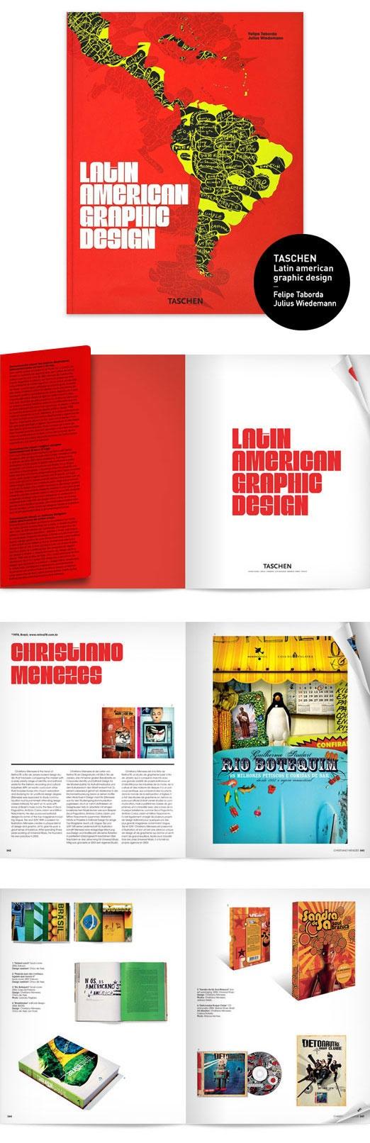 Graphic designers in latin America?