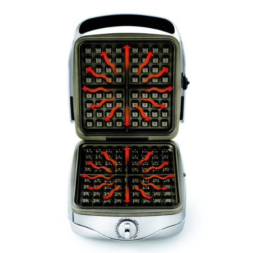 best 25 waffle maker reviews ideas only on pinterest oatmeal waffles national breakfast day and classic waffle recipe