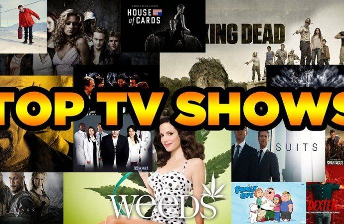 New Television Shows Seasons That Have Caught Our Eyes