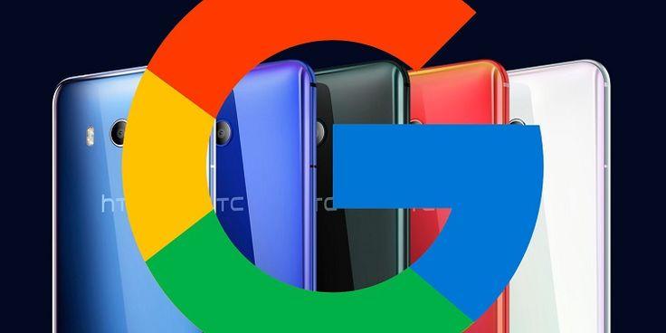 Con el acuerdo con #HTC, #Google se convierte (al fin) en un fabricante de #smartphones  http://sistemamid.com/detalleNovedad.php?idNovedad=1682  #telecomunicaciones #celulares