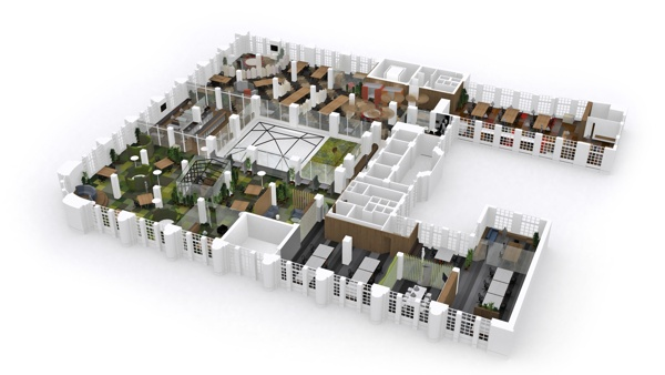 Overview - JWT Amsterdam