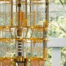 IBM, Dwave Systems, Google, Rigetti, Intel and others are computing to develop faster quantum computing systems. In November, 2017, IBM announced a 50 qubit prototype quantum computer chip. IBM, Google and Rigetti are working on approximate gate model systems. Rigetti has a 19 qubit chip. The time to scale up and develop new chips with more qubits is a matter of how effectively the larger number of qubits can be tested. There are multiple competitors with the non-error correcting gate model…