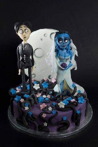 La Sposa Cadavere - Corpse bride   Flickr - Photo Sharing!