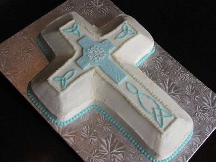 18 Best Images About Irish Christening Cakes On Pinterest