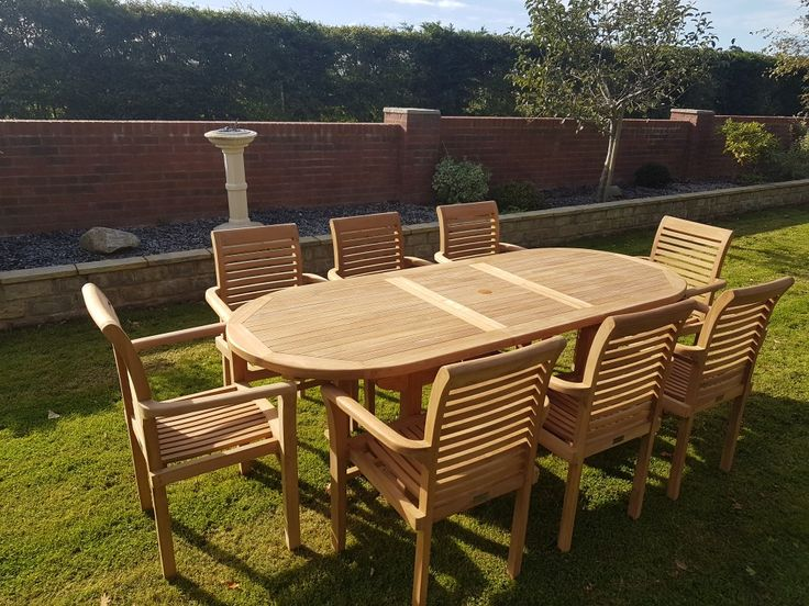 Find This Pin And More On Teak Garden Furniture Sale Up To 70%off And Much  More Solid Wood Furniture By Chelseateak1.