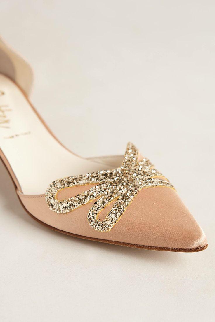 206 Best Wedding Shoes Images On Pinterest