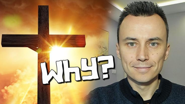 LIVE Q&A | Why Did Jesus Have to Die for Our Sins? - YouTube  ➤Watch: https://goo.gl/umGeGc ➤Subscribe: https://goo.gl/HP6gcS  #jesuschrist #faith #christianity #god #bible