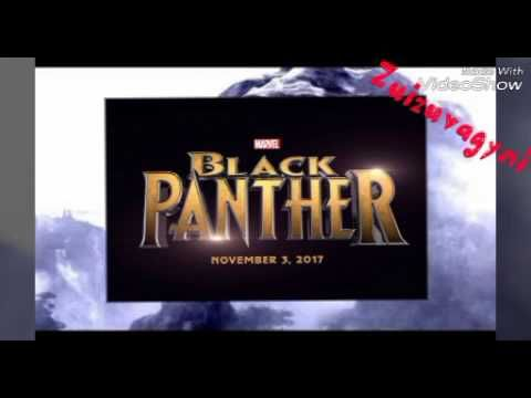 Black Panther || Force - YouTube