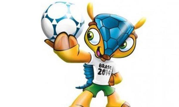 Fuleco é eleito o nome de mascote da Copa do Mundo de 2014