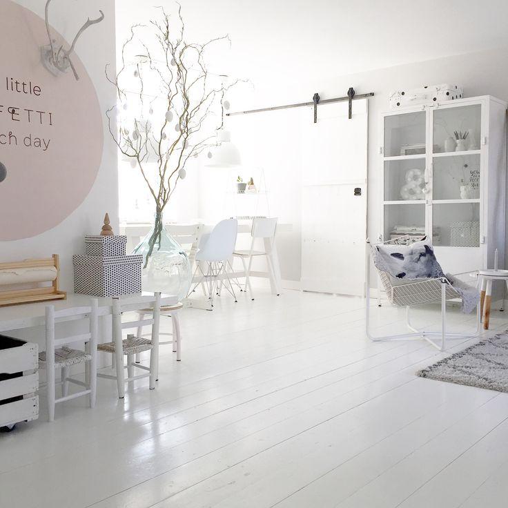17 beste idee n voor een kamer op pinterest slaapzaal wasruimtes en was - Idee van zolderruimte ...
